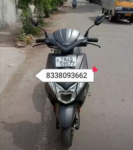 For sale urgent scooter
