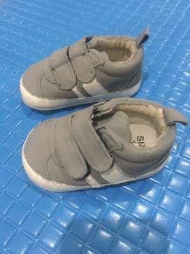 Preloved Sepatu Baby Boy