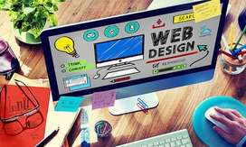 Webdesigner required to manage ecomerce website