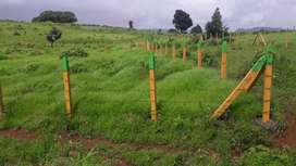 Non Agriculture plots for sale in Mumbai