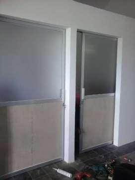Pintu jendela alumunium murah dan awet