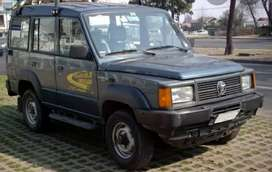I want to buy old tata sumo