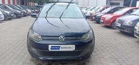 Volkswagen Polo 1.2 MPI Highline, 2013, Diesel