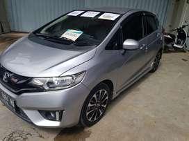 Honda All New Jazz RS CVT Automatic Tahun 2016