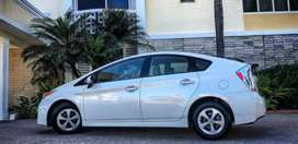 Toyota prius 2012 model on installment
