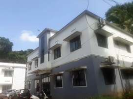 2 bhk new appartment near stare care hospital thondayad