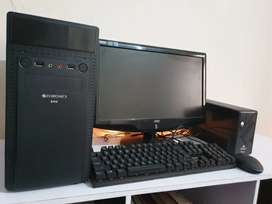 Computer for sale (Buyers won't regret it)