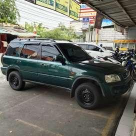 Crv 2000 AT AWD 4X4 CBU AUSSIE