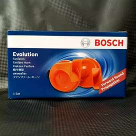 Klakson keong bosch evolution readystock