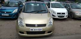 Maruti Suzuki Swift LDi, 2008, Diesel