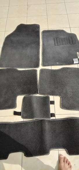 Karpet ORI Datsun go+