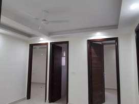 2 BHK Builder Floor With CCTV Security