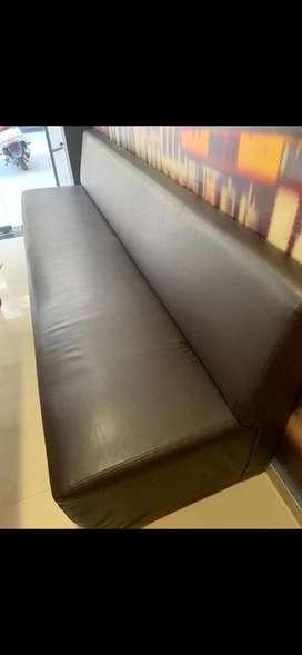Burma teakwood sofa set