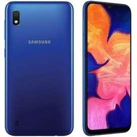 Samsung a10 good condition