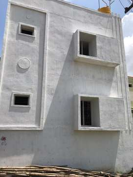 2bhk brand indp villa for sale