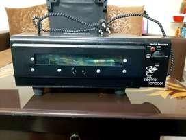 Skyline Electronic Tandoor