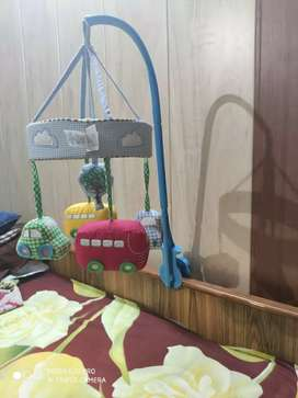 Kids Bed hanging toy