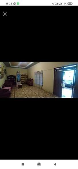 Rumah Jl Asrikanto Gg. IIIA RT002 RW001 Dusun 3 Kiringan Boyolali
