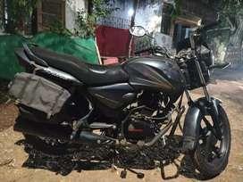 Honda shine of oct 2013