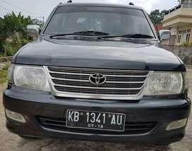 Toyota Kijang Kapsul Th 2003, Mulus Terawat Ori dr Tgn Pertama