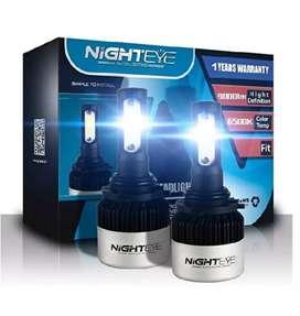 Nighteye HEADLIGHT LED