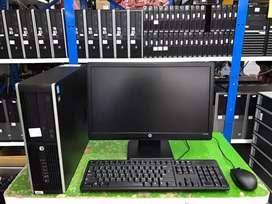 Branded Desktops, High Config, Unbelievable Price