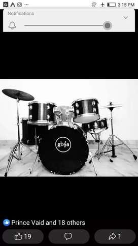 Drum set sale