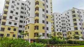 2BHK Flat in Sanhita Township- Rajarhat Incl.Car Parking,GST-22.70LACS