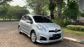 Toyota Yaris S Limited TRD Sportivo AT 2012/2013 Low KM ( 80rb )