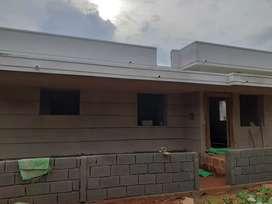 Brand new 2bhk house in korngarpadi udupi nh 66