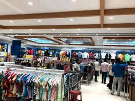 5 Need Candidate In Shopping Mall fresher Experience Candidate