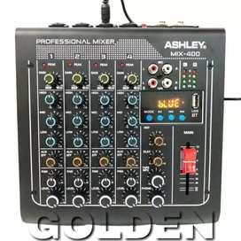 Mixer ashley mix 400