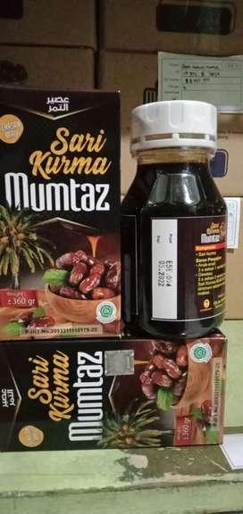 Sari kurma Mumtaz