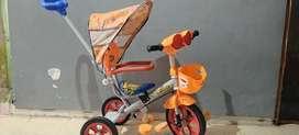 Sepeda Family musik