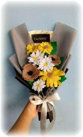 Buket bunga ciaflorist