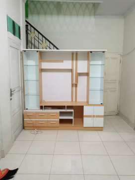 Tempat home theatee&speaker ready stok