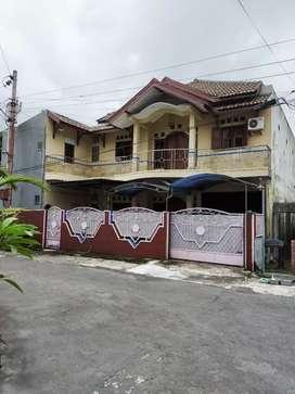 Dijual rumah induk dan kos di Yogyakarta