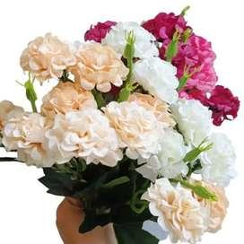 Bunga mawar hidra sintetis bergaransi resmi