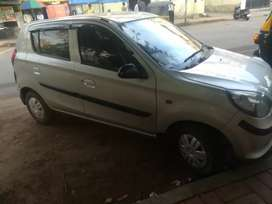 ALTO 800 LXI CNG MH14 FIRST OWNER