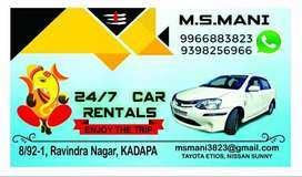 Only for rentals