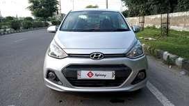 Hyundai Xcent S 1.2, 2015, Petrol