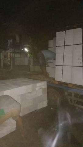 Distributor hebel bata ringan langsung pabrik