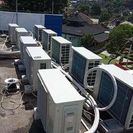 Service AC , tv , kulkas , mesin cuci , water heater dll
