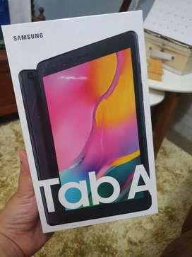 Samsung Tab A Baru