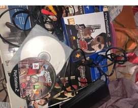 Play station 2 brand new