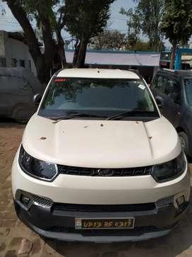Mahindra KUV 100 2019 Good Condition