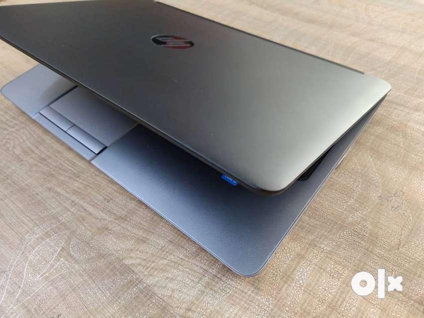 """HP Elitebook 650/i5/4GBRam/500GB HDD/WiFi/Webcam/15.6""""HD Dis/Bil/Wrnty 0"""