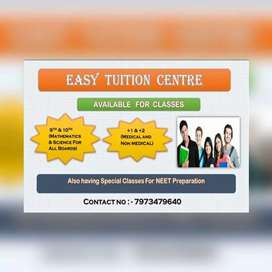 Easy Tuition Centre