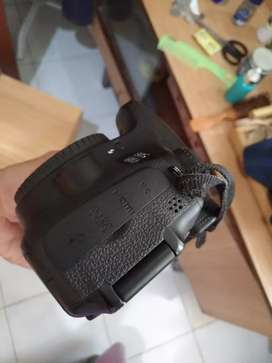 Jual Canon 60D body only