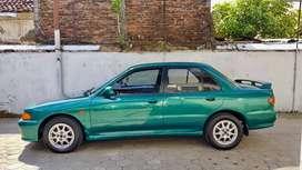 Lancer GTI 1993 CB5 Istimewa
